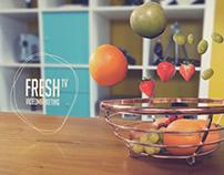 Promotional Video FreshTV