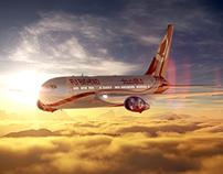 Advertising | Fly Baghdad