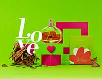 Fragrance | Dir. de Arte