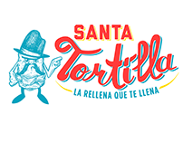 Santa Tortilla