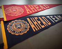 Varsity Banners