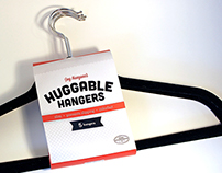 Huggable Hangers