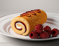 Swiss Roll Design
