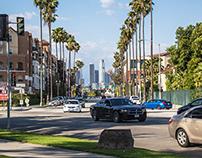 Los Angeles - Part II