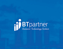 BTpartner - Branding & Web Design