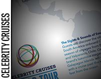 Celebrity Cruises Media Fact Sheets [DeVries Global]