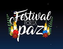 Festival por la Paz