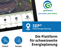 Swiss Energy Planning