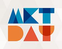 Marketing Day - Identidad visual
