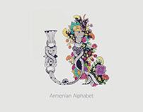 Armenian Letters