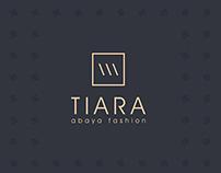 TIARA ABAYA FASHION | BRANDING