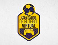 Vídeo | Copa Itatiaia de Futebol Virtual (BH Shopping)