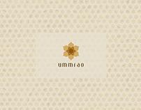 Ummrao Branding for JW marriot