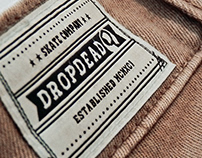 Drop Dead • Label Packing winter16