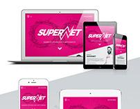 SuperNet T-Mobile
