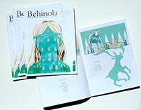 Behinola