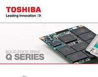 Toshiba | IDEAL Newsletter Templates