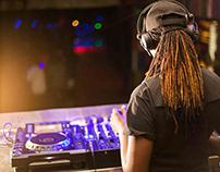 DJ MUSIC TOUR