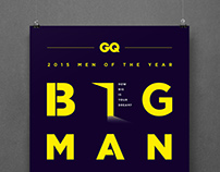 GQ 2015 MOTY - BIG MAN