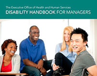 Disability Handbook for Managers