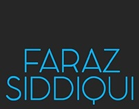 Faraz Siddiqui - Interior Architect/Designer