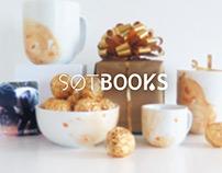 SøtBooks Campaign
