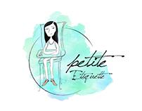 Propuesta logo Petite