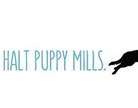Halt Puppy Mills