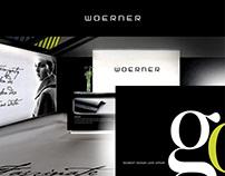 Woerner + Cie - Markenaufbau