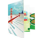 San Francisco | Thematic Book