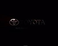 Toyota Logo Reveal