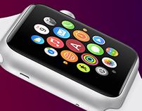 Apple Watch App Constructor