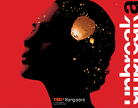 TEDx Bangalore - Unbreakable Rebranding