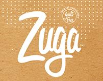 Zuga (Sugar) Packaging