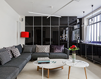 Appartement-Grand Rex
