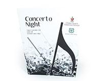 CCGS – Concerto Night