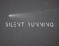 Silent Running (creative book)