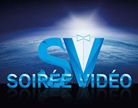 Soirée Vidéo