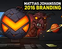 Mattias Johansson 2016 Revamp