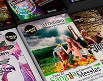 Pranxas Bar - Posters | 2011
