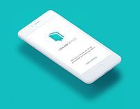 Learnspace - Mobile App Design
