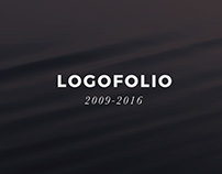 A Logo Collection 2009-2016