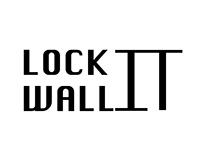 LockIT WallIT Logo