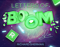 Letters of Boom