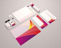 Tarrah Fashion (brand designing project)