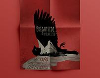 Brightside poster design
