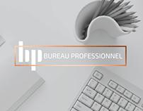 Bureau Professionnel - branding