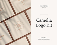 Camelia - Logo Kit