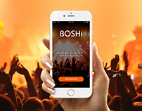 Boshi Music Player