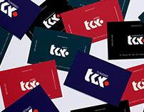 TKX - Brand Identity